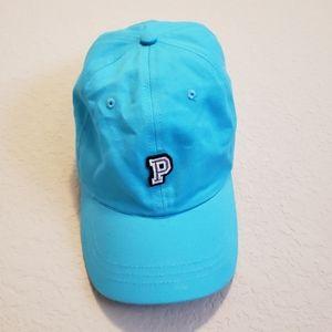 VS Pink Loho Front Baseball Style Adjustable Hat